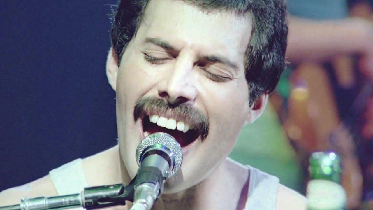 True Stories Behind Popular Queen Songs - YouTube | FREDDIE
