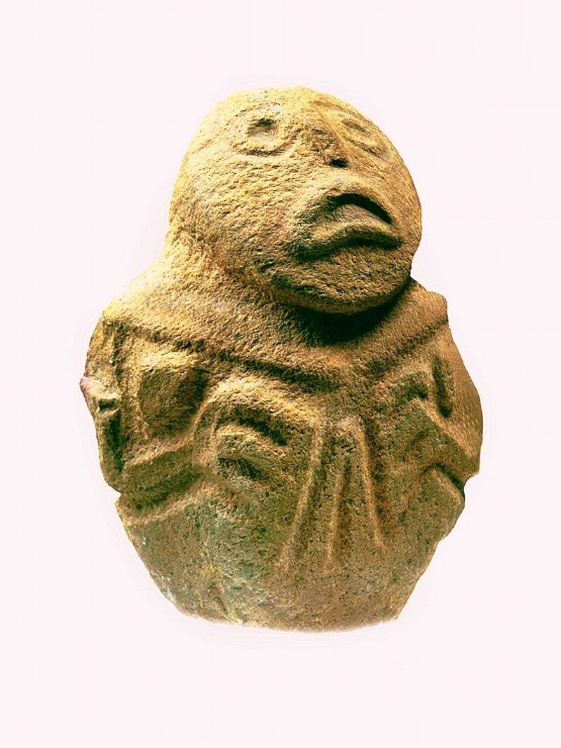 Visit Lepenski Vir | Pedra antiga