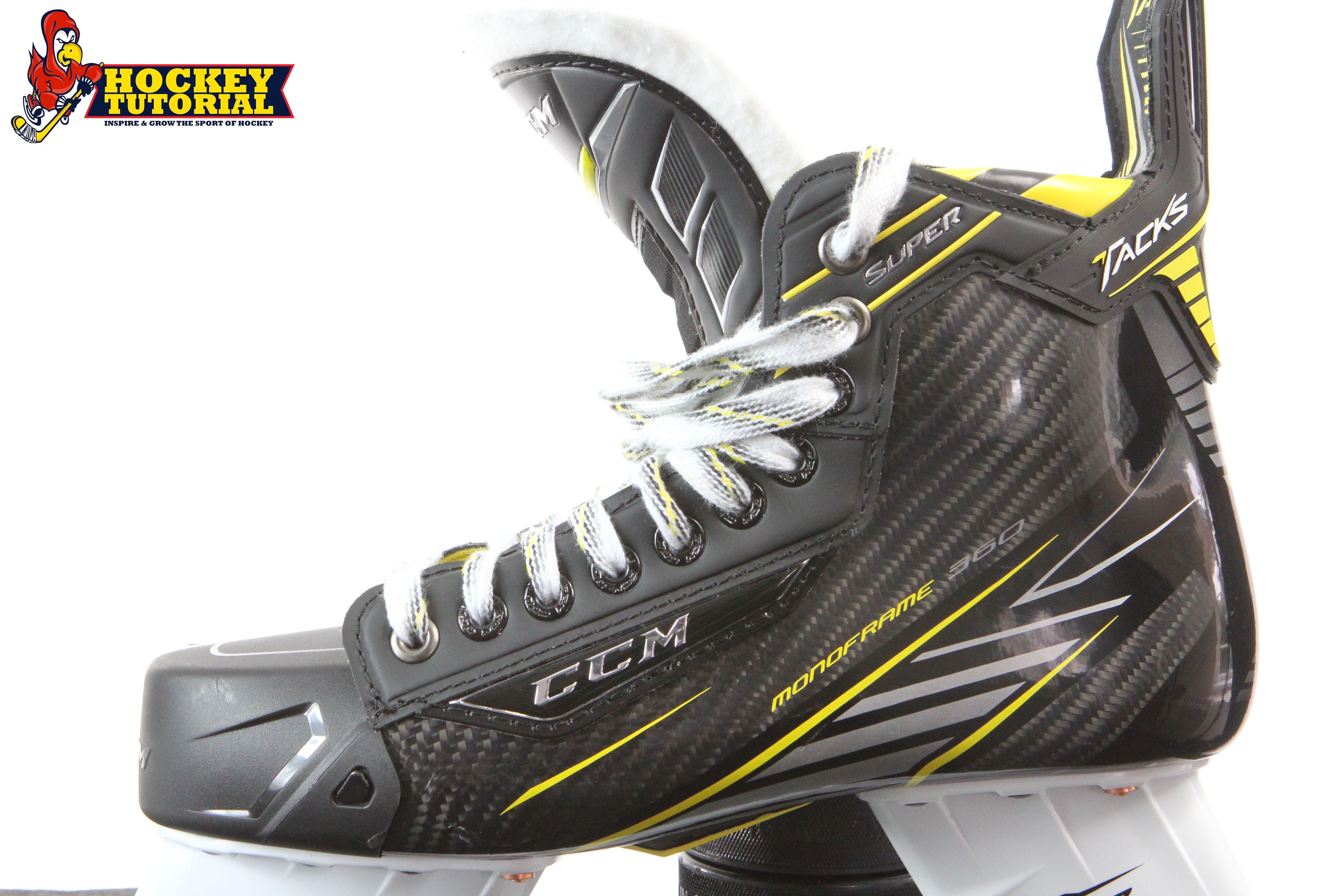 Die Unglaubliche Größe Skates Eishockey Meisten Breite 14 F3lc1JKuT