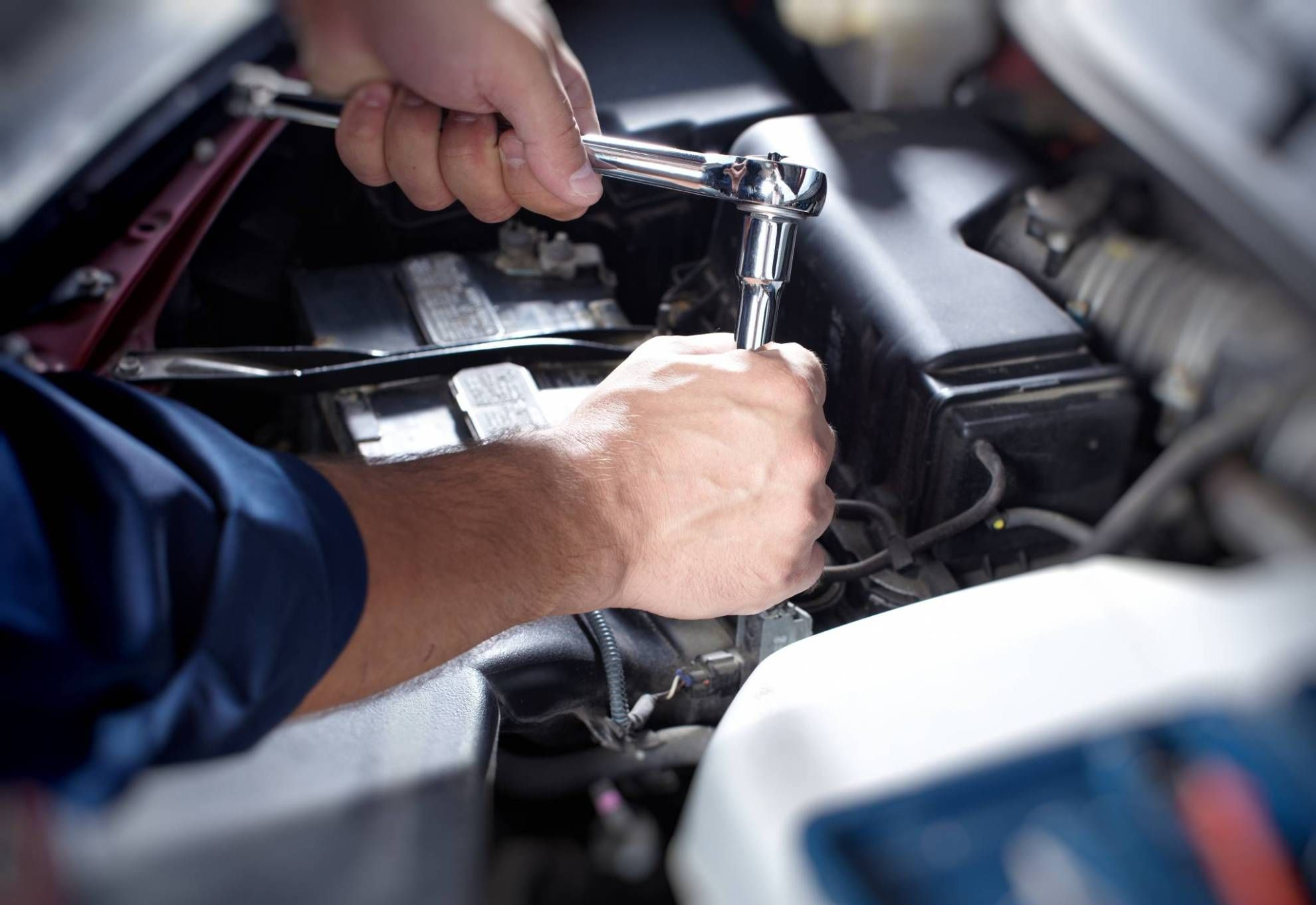 High Range Garage Is The No 1 Auto Repair Shop In Dubai We Offer The Best Auto Repair Services In Dubai The Best In 2020 Car Repair Service Auto Repair Auto Service