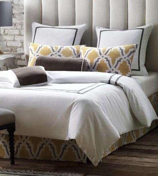 #Schlafzimmer 2018 21 Luxury Bett Sets Sammlungen Von Kathryn Interiors  #ModerneSchlafzimmer #Schlafzimmer