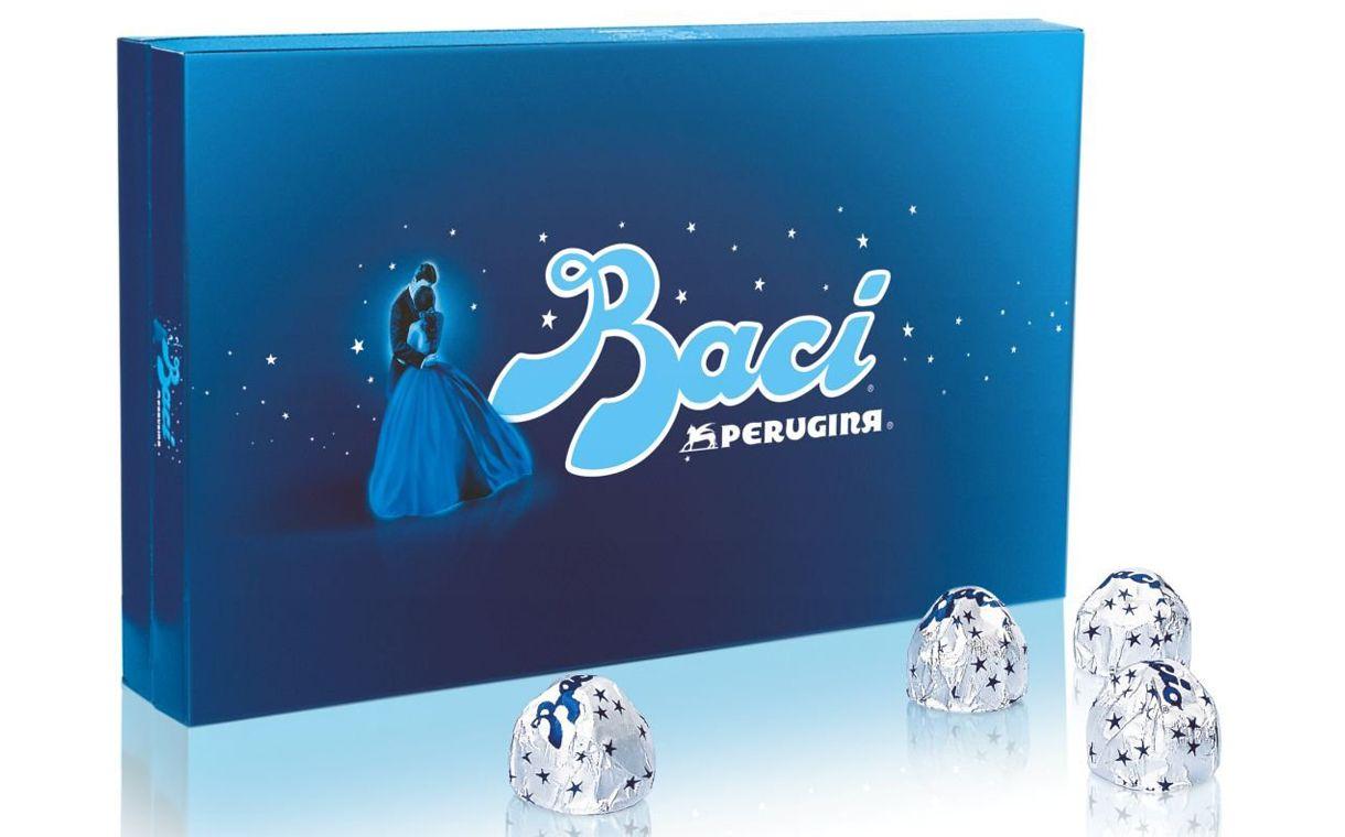 Nestlé invests €60m in Italian chocolate brand Baci Perugina http ...