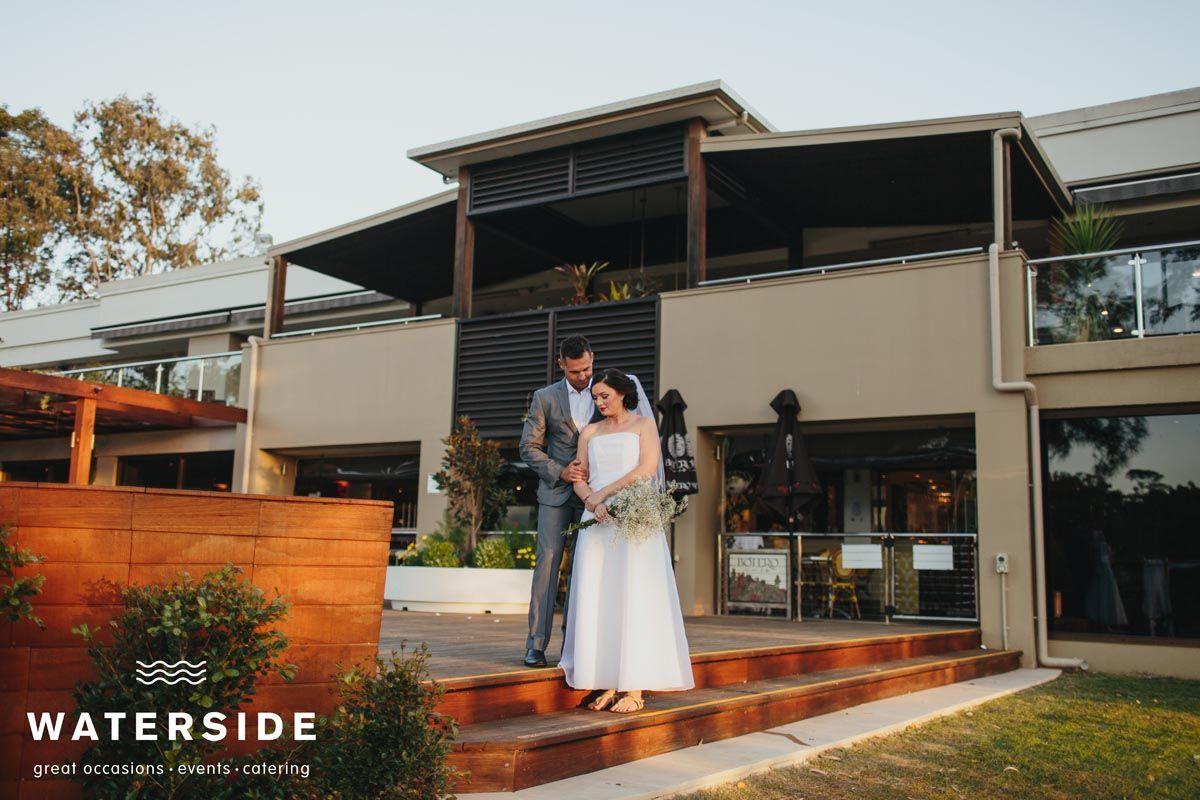 Wedding Waterside Events Currumbin RSL