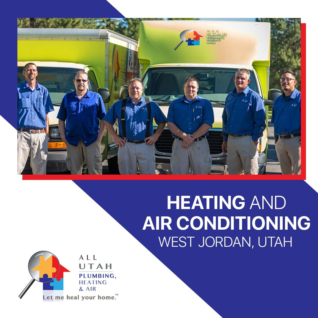 For honest and dependable heating and air conditioning
