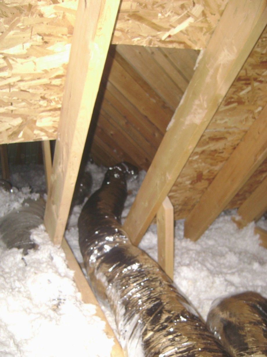 How to Add an Air Duct to a Room Air duct, Hvac duct, Hvac
