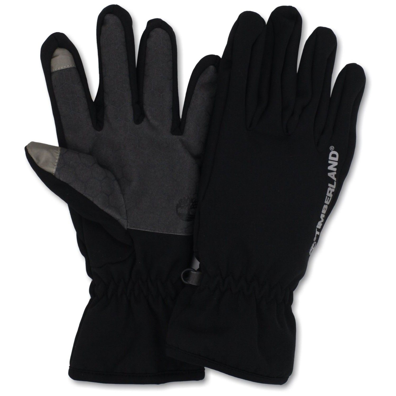 Manzella Mens Tahoe Ultra Touch Tip Gloves