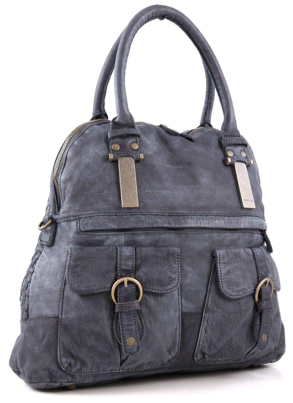 Liebeskind special bags berlin bag shopper leder 40 cm for Designer tische outlet