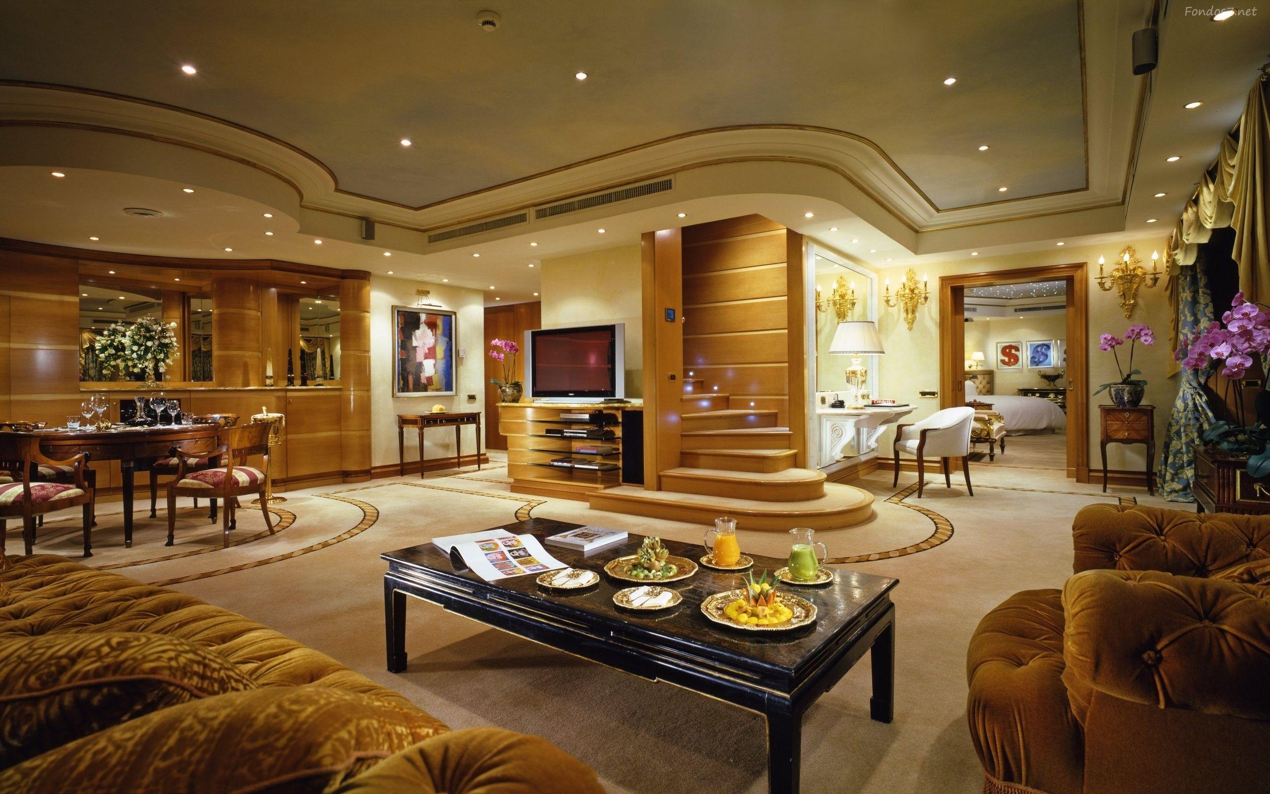 Casas lujosas por dentro buscar con google wonung - Casas de lujo por dentro ...