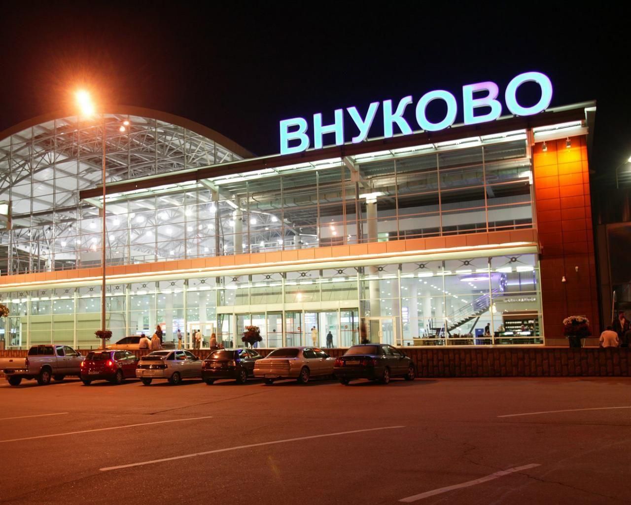 Airport Vnukovo Http Jamaero Com Airports Airport Vnukovo Moscow Russian Federation Sheremetyevo International Airport Airport World
