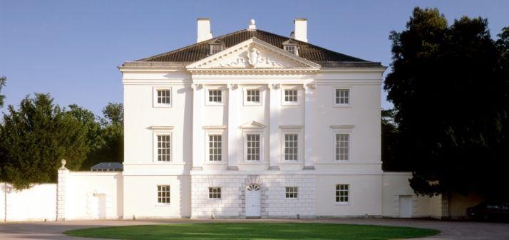 Marble Hill House Richmond Venue Private Hire Country Green E