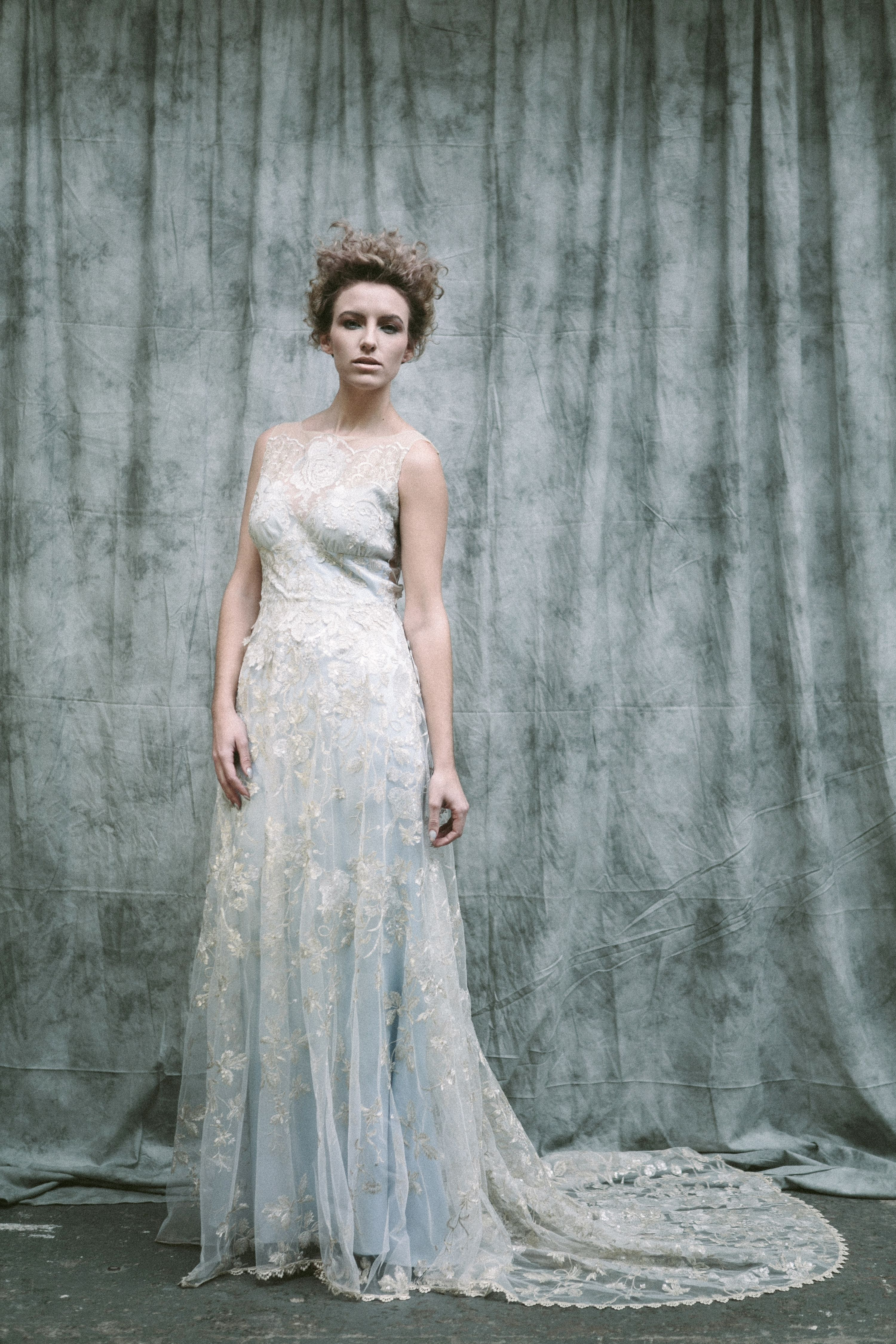 Eden by claire pettibone available at the white room image by wedding dresses sheffield from white room bridal wedding dress designer lace simple plain suzanne neville rosa clara jenny packham sassi holford halfpenny ombrellifo Choice Image
