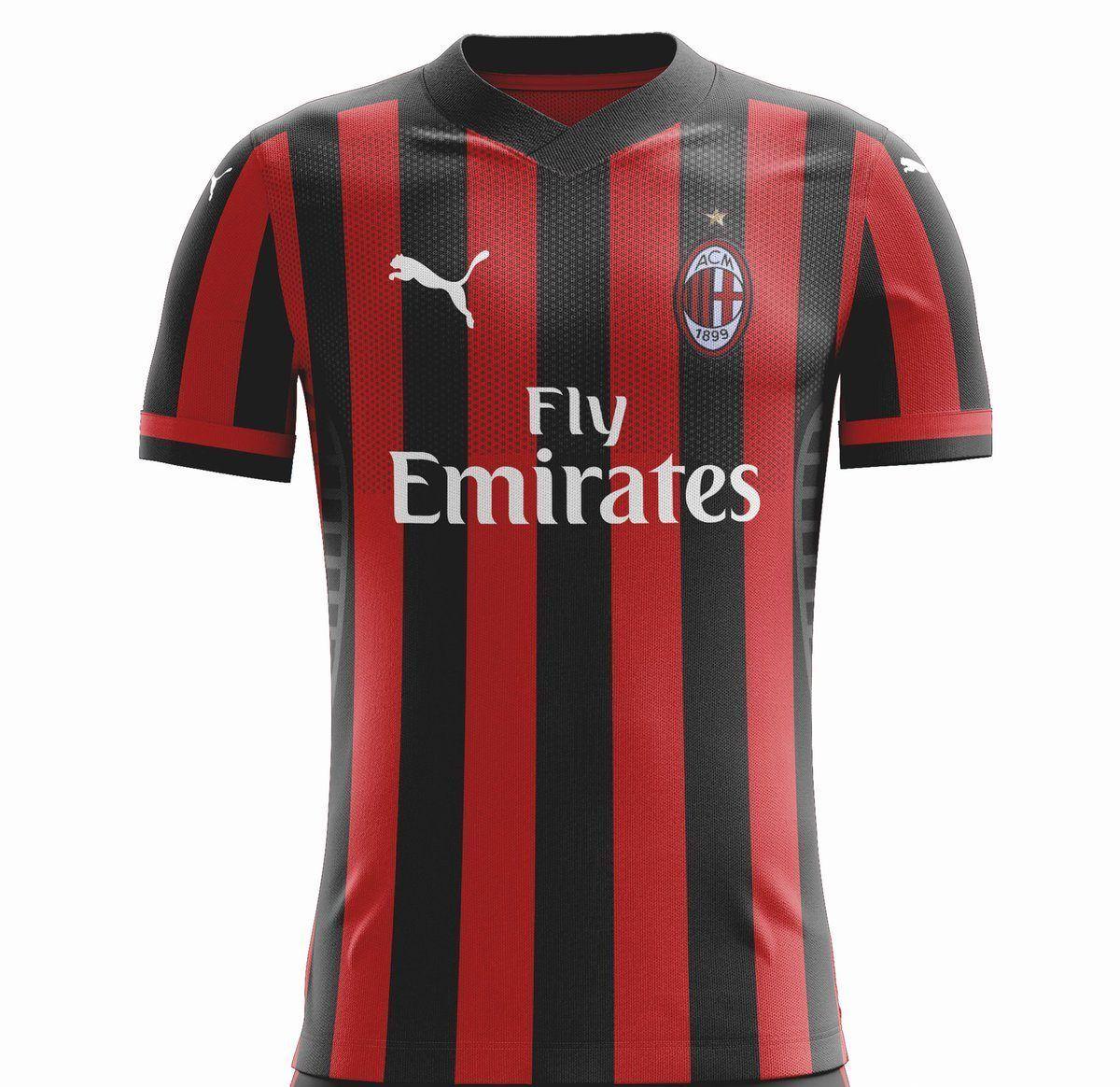 Cheap Ac Milan Soccer Kit Jersey Shirt Ac Milan Jersey Shirt Milan