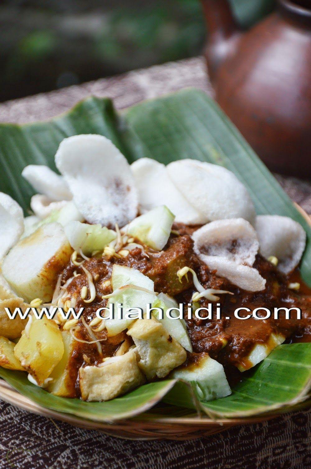 Tahu Tek Surabaya Resep Masakan Resep Tahu Masakan
