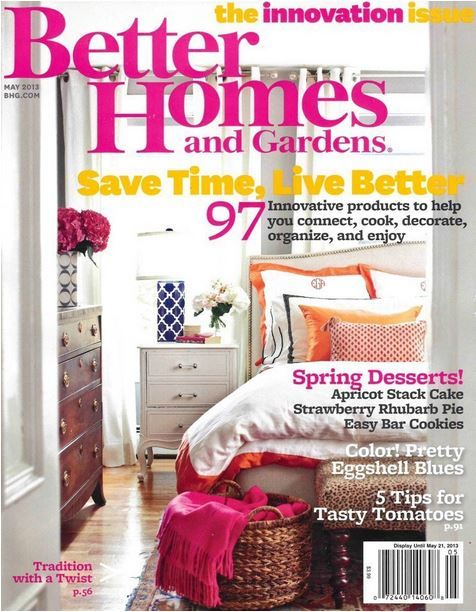 Superior Free One Year Subscription To Better Homes U0026 Gardens Magazine #free #bhg  #freebie Design Ideas