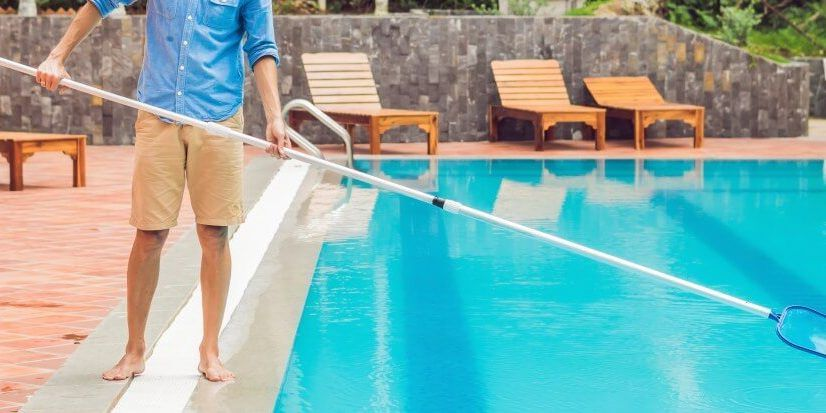 Best Inground Pool Cleaner In 2020 Pool Cleaning Inground Pools Pool