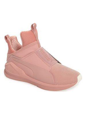 cc59e5f1b431 PUMA  fierce core  high top sneaker