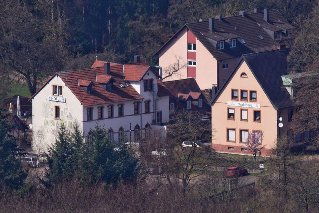 Fotografen Kaiserslautern bremerhof vom humbergturm aus fotografiert kaiserslautern vom