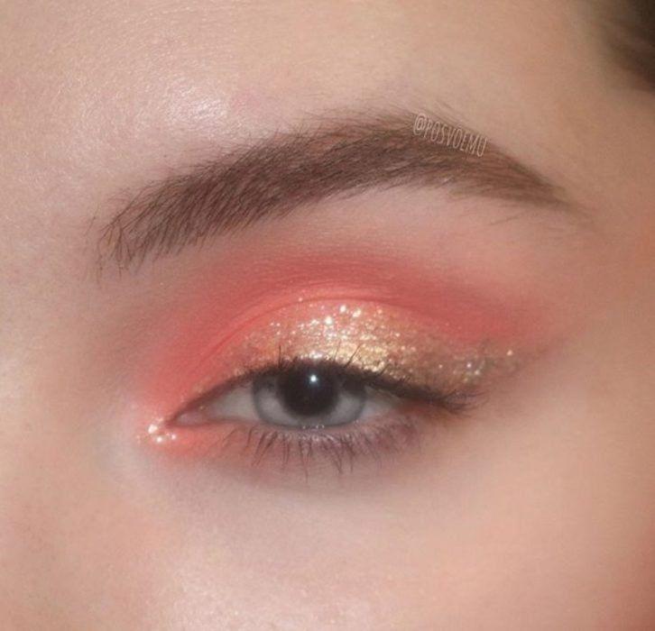 15 Maquillajes de ojos para chicas atrevidas