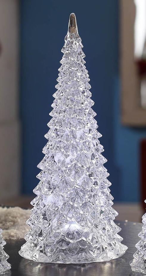 Pine Tree 12 Christmas Ceramic Christmas Tree