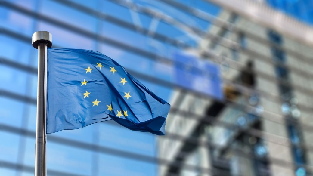New law european union cryptocurrency