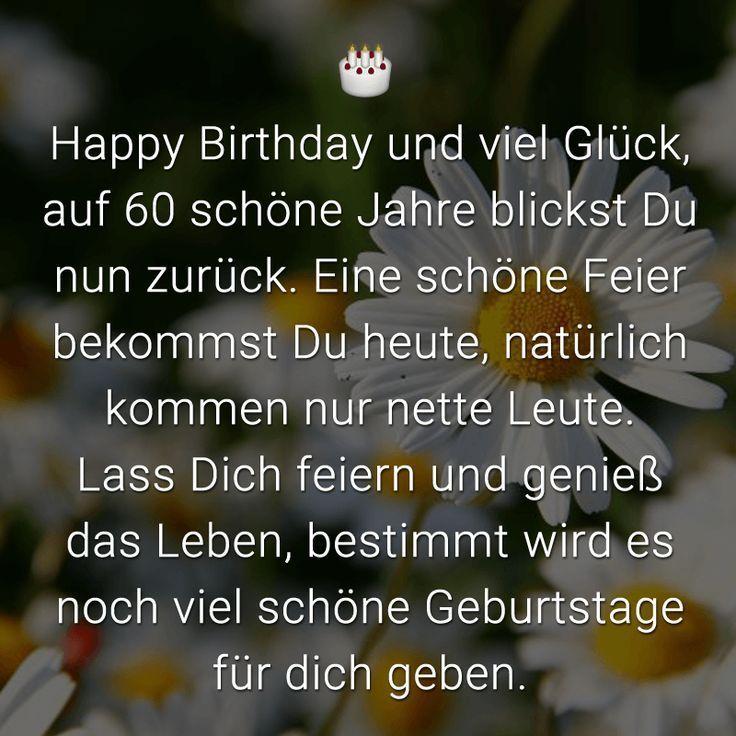 Lustiger Spruch 60 Geburtstag Frau Lustiger Spruch 60 Geburtstag