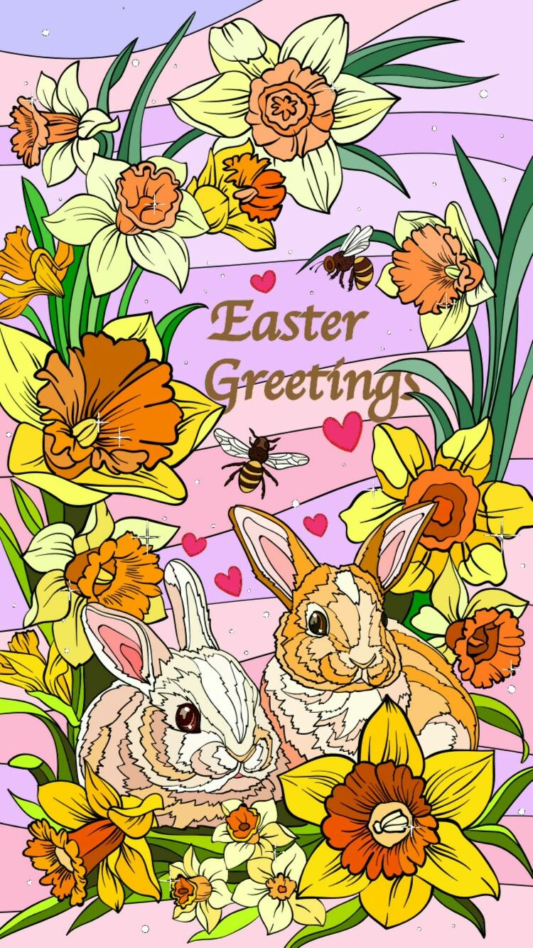 Pin by Linda Kellems on Coloring in 2020 | Easter ...