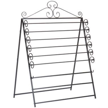 Craft Storage Rack From Jcpenney With Images Craft Storage