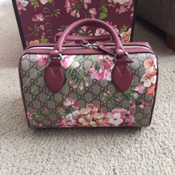 686f1d7851e2 Spotted while shopping on Poshmark  Small Gucci handbag!  poshmark  fashion   shopping  style  Gucci  Handbags