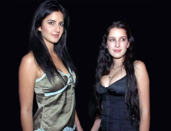 Katrina Kaif S Sister Isabelle To Debut Through Salman S Movie Http Www Buzzintown Com Bollywood News Katrina Kaif Photo Katrina Kaif Indian Celebrities