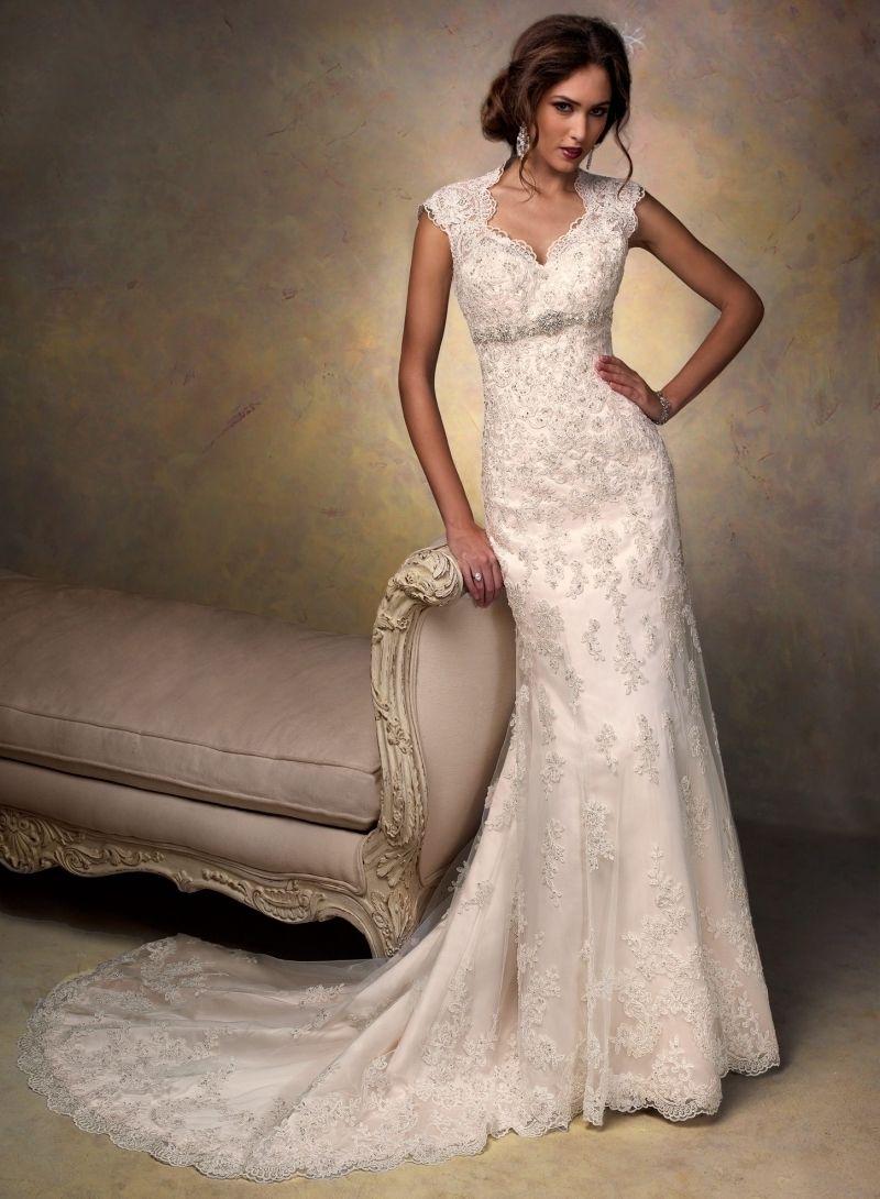 Pin von Sabra Norman auf Wedding gowns | Pinterest