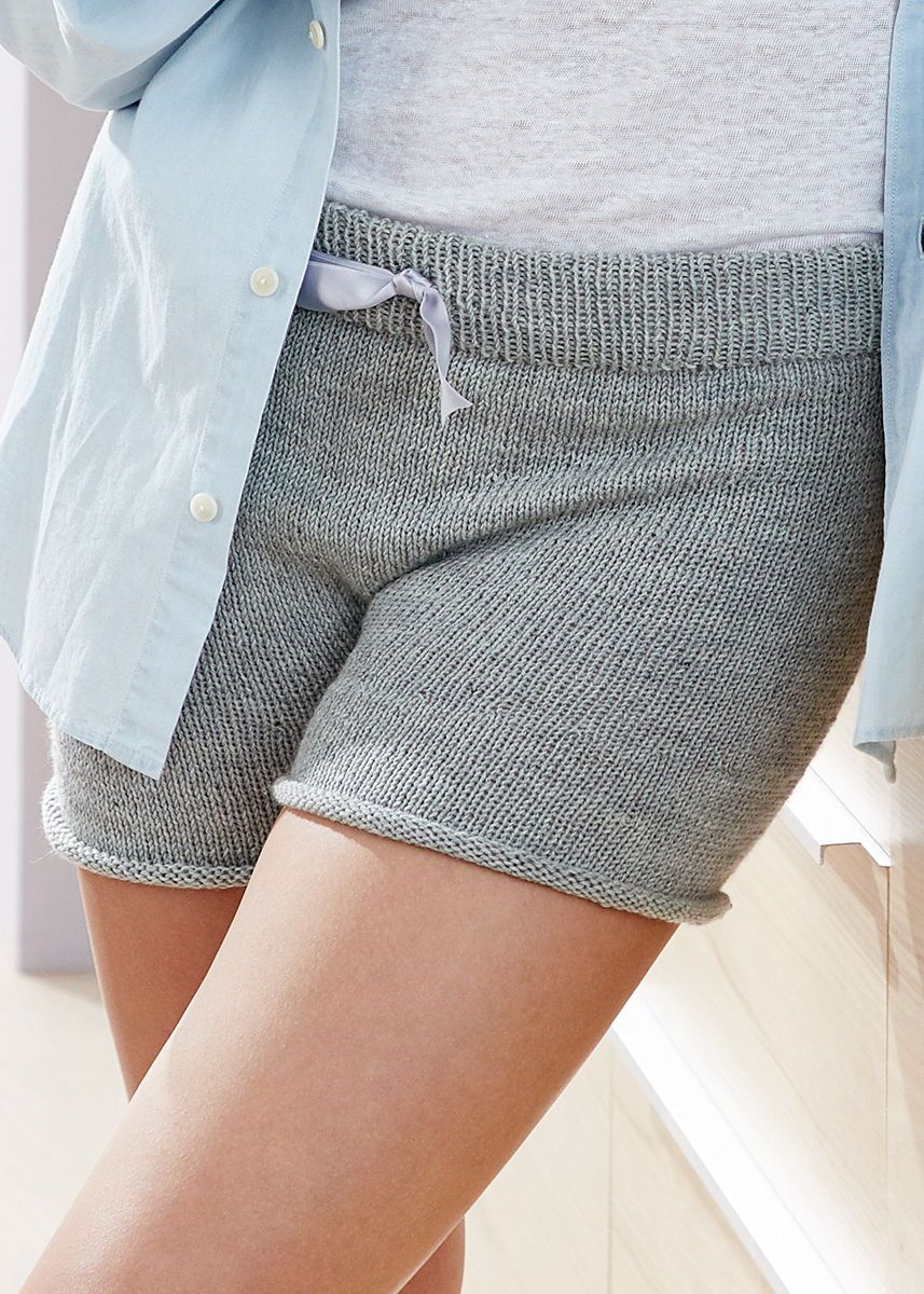 Photo of Rock the Couch Shorts, S10419