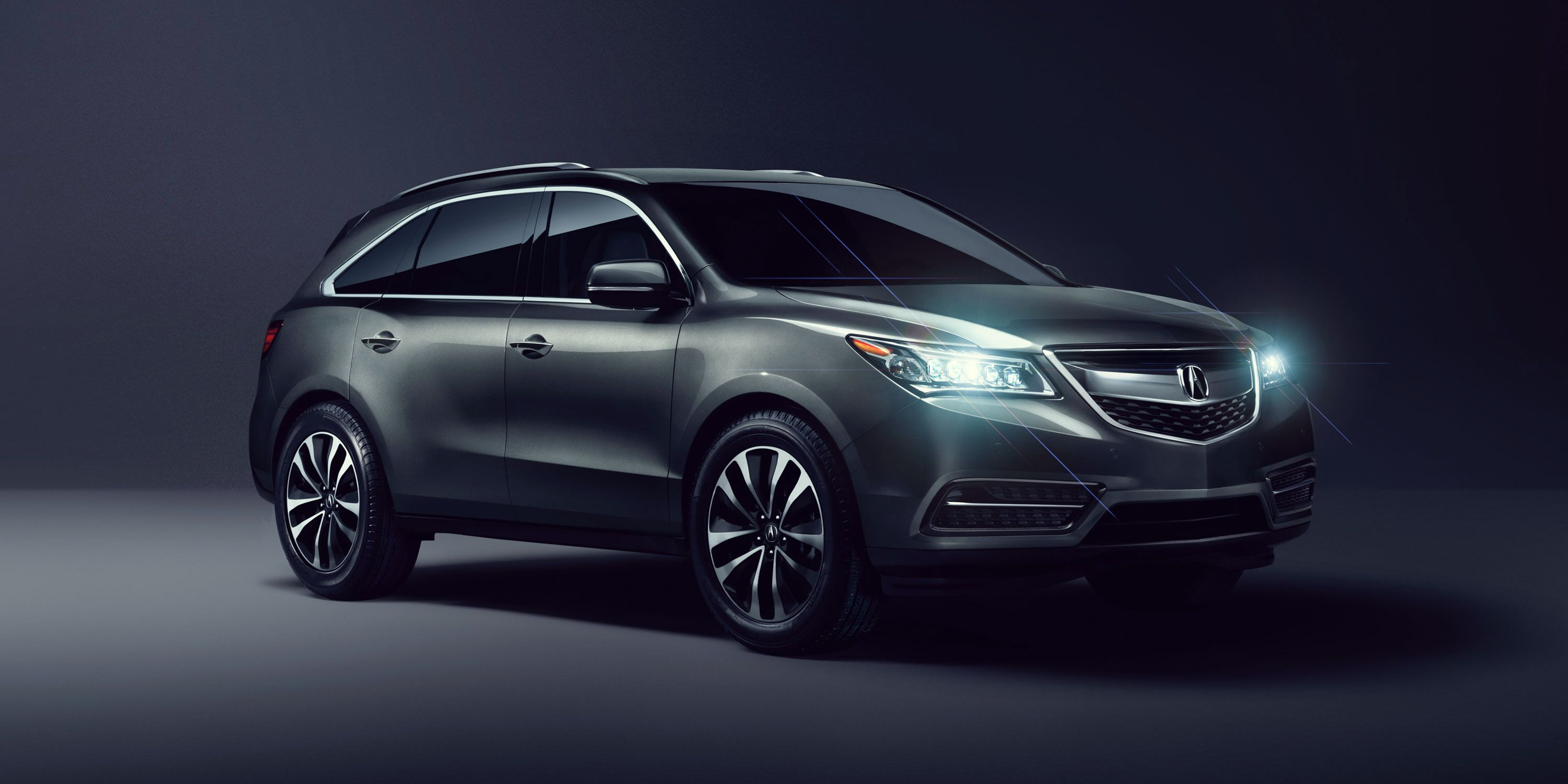 The 2016 Acura Mdx Is Understood Well As Luxury Suv Up Until