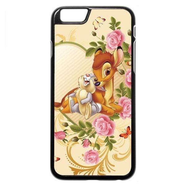 coque iphone 6 bambi