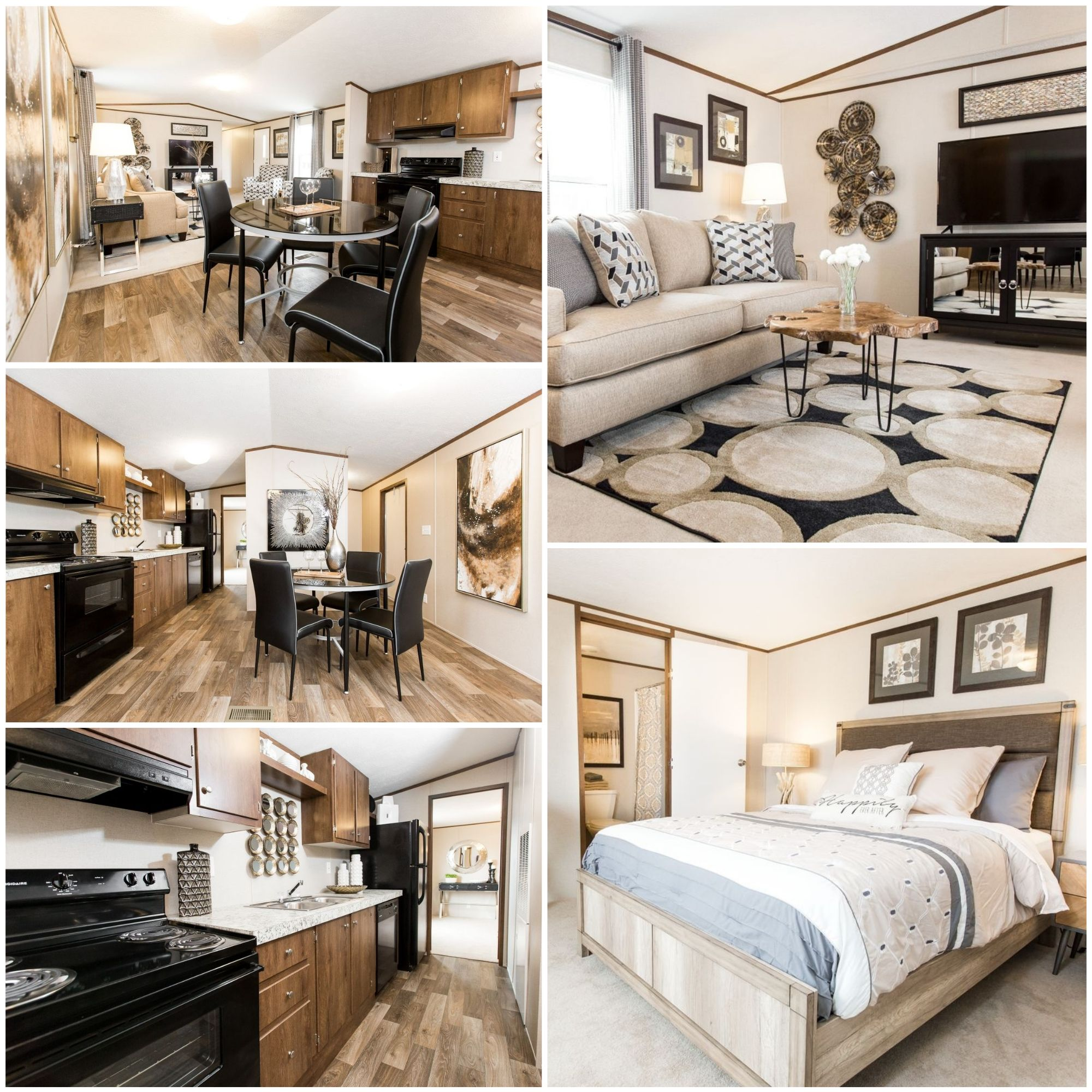 3/2 TruMH Euphoria in 2020 Single wide mobile homes
