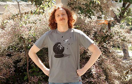camiseta da loja camiseteria - http://www.cashola.com.br/blog/presentes/7-maneiras-diferentes-para-brincar-de-amigo-secreto-376