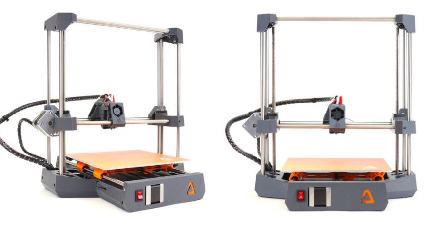 Französischer 3DDruckerHersteller Dagoma präsentiert