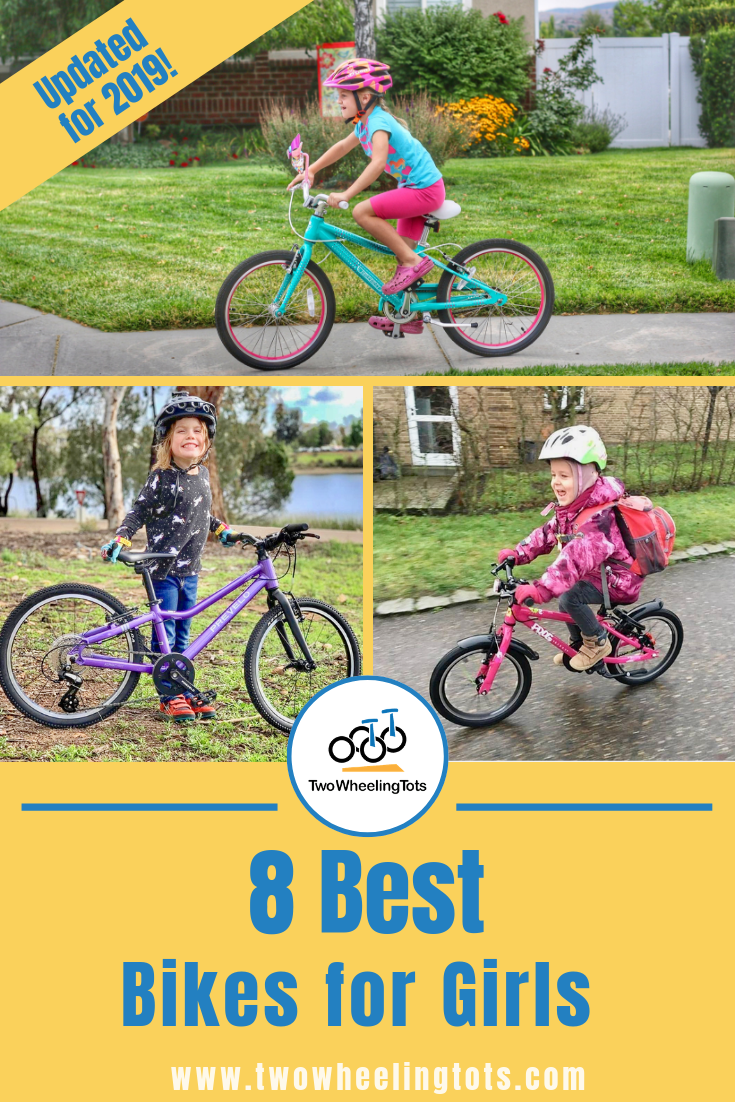 10 Best Bikes For Girls 2020 With Images Best Kids Bike Cool