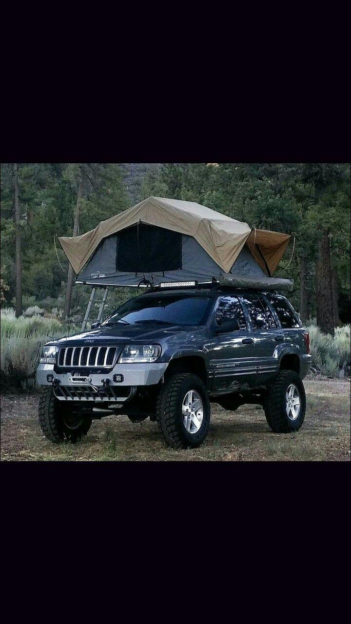 It S Not Just A Jeep It S A Lifestyle Jeep Wj Jeep Zj Jeep Wk