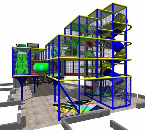 Pin By Iplayco International Play C On Fitness Recreation Indoor Play Structures Equipment Indoor Play Play Structure Indoor