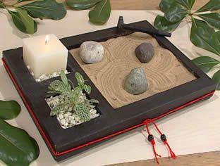 21 Imagenes de jardines zen
