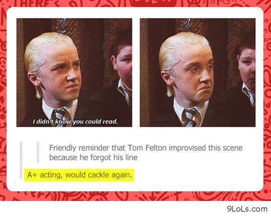 Funny Harry Potter Memes Draco : Harry potter and hermione memes harry potter and hermione memes