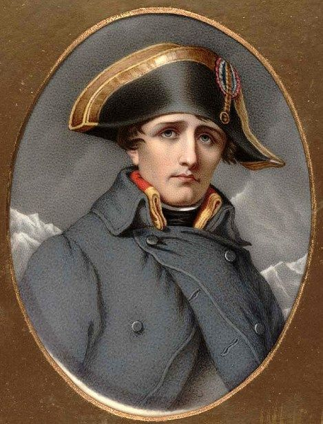 A biography of napoleon bonaparte a french political leader