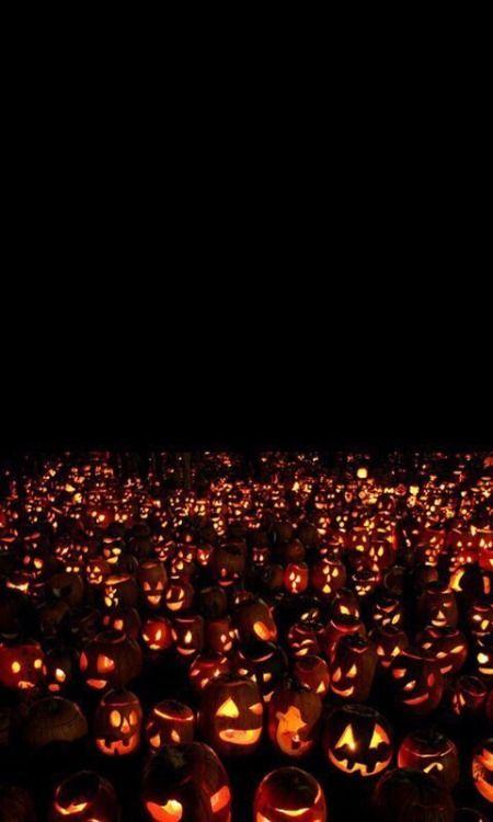 Halloween #octoberwallpaperiphone