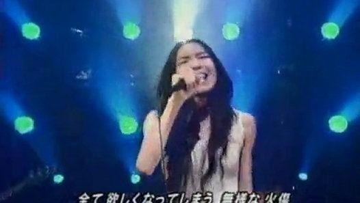 Cocco last live 焼け野が原(Mst) | ♥ OKINAWA ♥ | Burns, Music