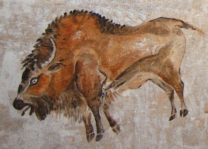 The Genius Of Cavemen Prehistoric Painting Cave Paintings Paleolithic Art