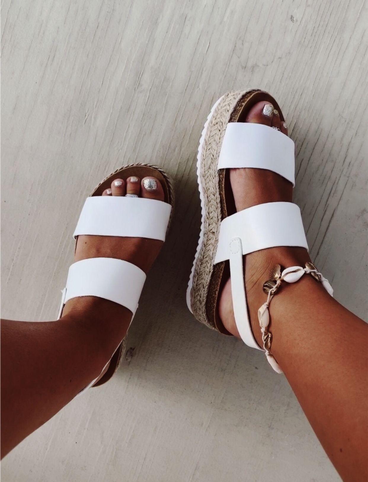 Pin by Mary on M Y S T Y L E   Shoes, Summer shoes, Me too