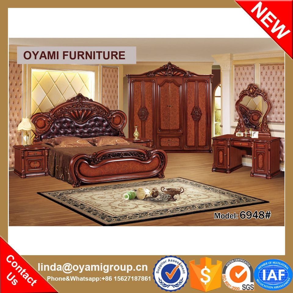 Royal classical luxury italian antique bedroom furniture sets. Royal classical luxury italian antique bedroom furniture sets