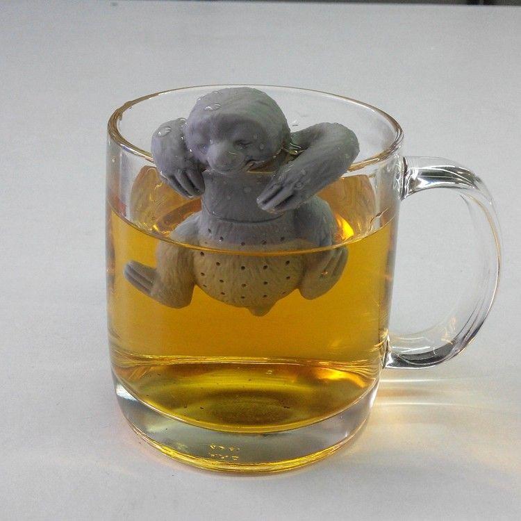 FRED COMO Tè LLAMA tè infus.