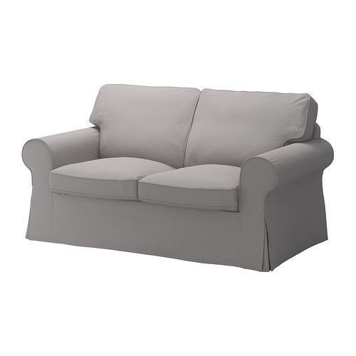 Strange Ektorp Cover Two Seat Sofa Blekinge White Our Sweet Pabps2019 Chair Design Images Pabps2019Com