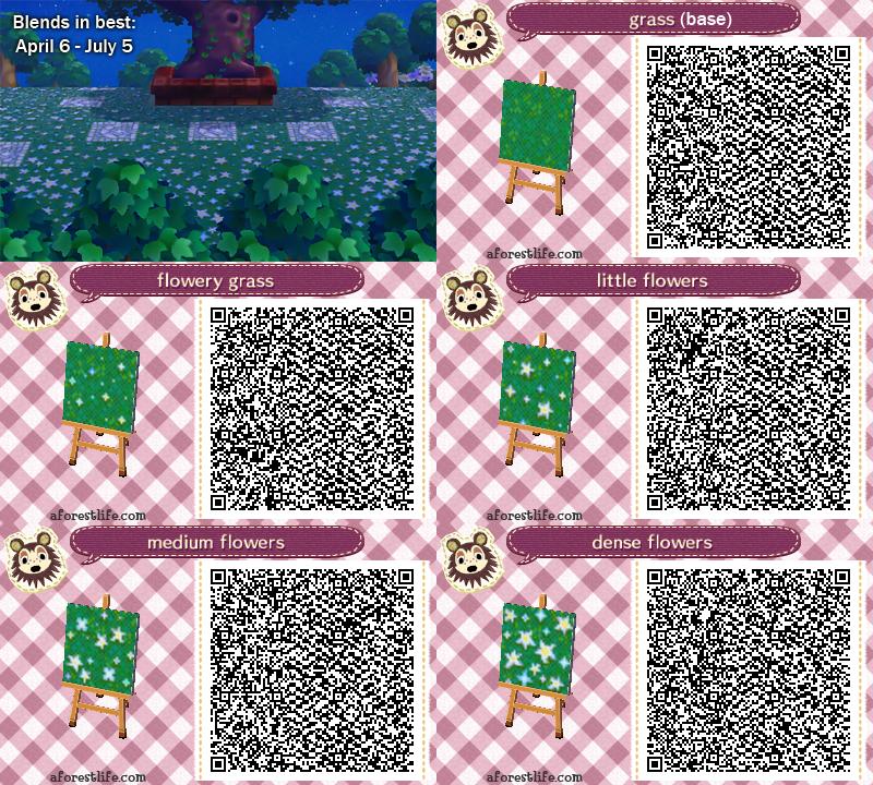 Animal Crossing Design Codes Picnic Blanket